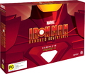 Iron Man Armoured Adventures Collector's Set (Limited Release) (4 Disc Set) DVD