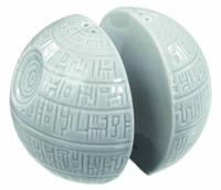 Star Wars: Death Star - Salt & Pepper Shakers