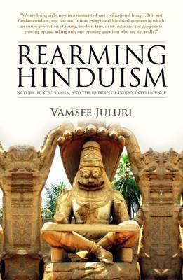 Rearming Hinduism by Vamsee Juluri image