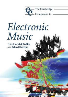 The Cambridge Companion to Electronic Music image