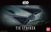 Star Wars: 1/72 TIE Striker - Model Kit