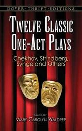 Twelve Classic One-Act Plays image