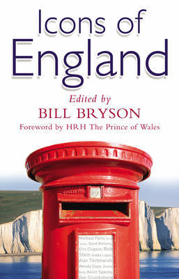 Icons of England by Bill Bryson image