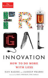 Frugal Innovation by Navi Radjou
