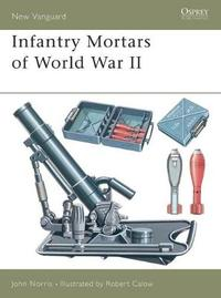 Mortars of World War II by John Norris image
