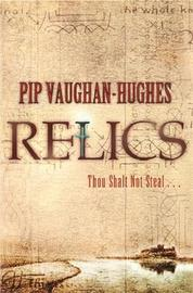 Relics by Pip Vaughan-Hughes image