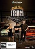 Iron Resurrection - Season One on DVD