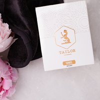Tailor Makeup Cleansing Towel (Twin Pack) image