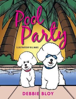 Pool Party by Debbie Bloy