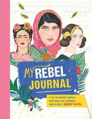 My Rebel Journal