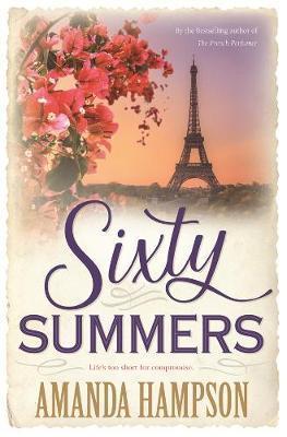 Sixty Summers by Amanda Hampson