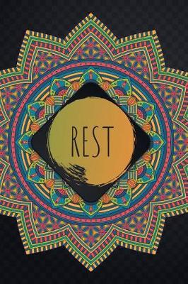 Rest by Ace Publishing