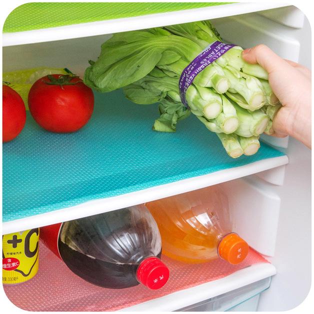 Ape Basics: Refrigerator Shelf Liners (Set of 4)