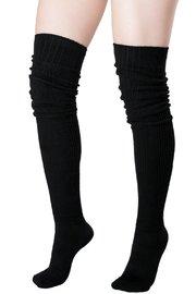 Killstar: Hecate Slouch Socks - One Size