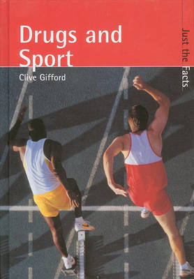 Drugs and Sport by Clive Gifford image