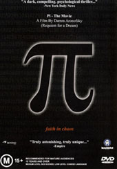 Pi on DVD