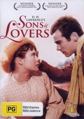Sons And Lovers on DVD