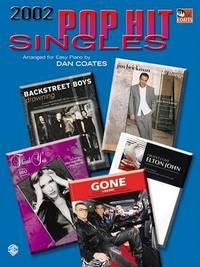 2002 Pop Hit Singles image