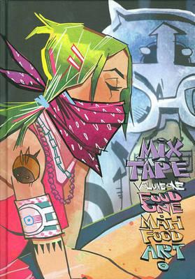 Mixtape: v. 1 by Jim Mahfood image
