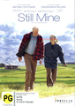 Still Mine on DVD