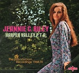 Harper Valley PTA. by Jeannie C. Riley