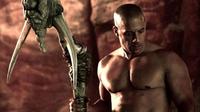 Riddick on Blu-ray