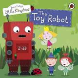 The Toy Robot Storybook