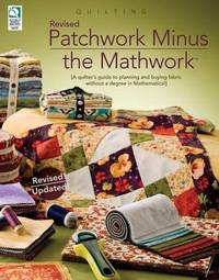 Revised Patchwork Minus the Mathwork by Jeanne Stauffer image