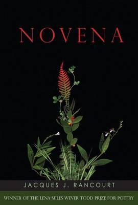 Novena by Jacques Rancourt