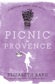 Picnic in Provence by Elizabeth Bard
