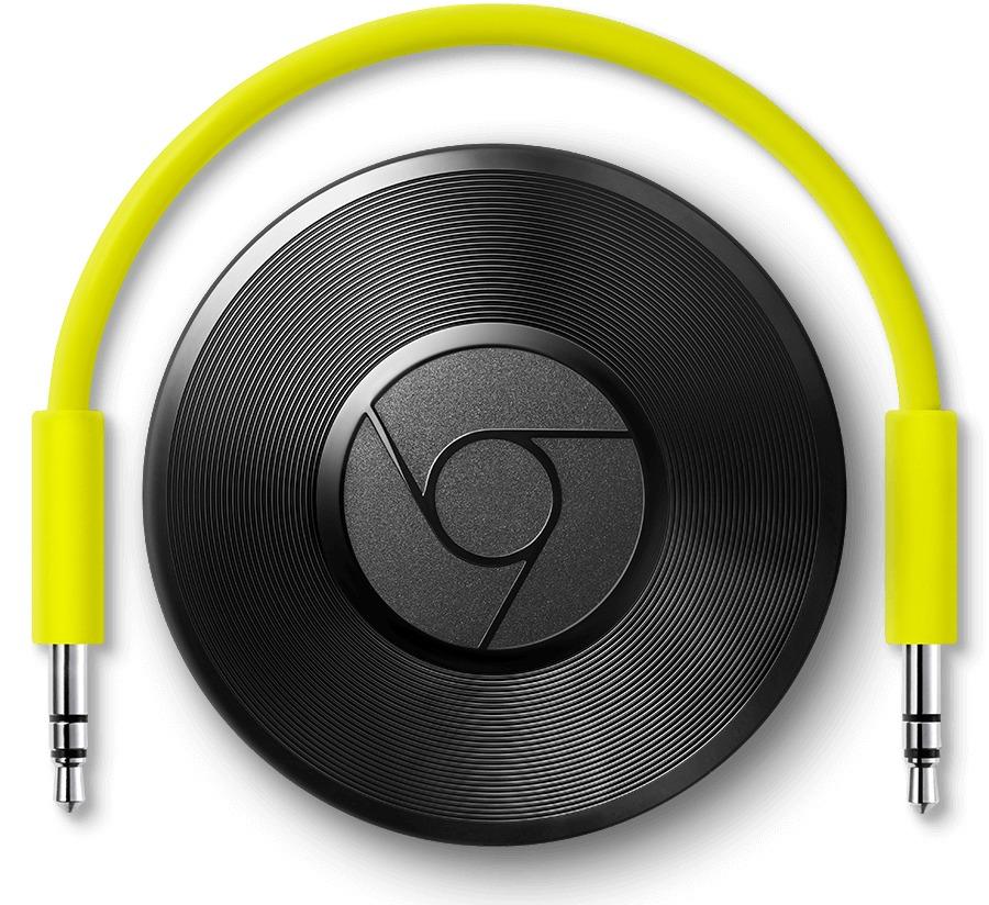 Google Chromecast Audio image
