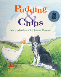 Pudding and Chips by Penny Matthews image