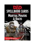 D&D Spellbook Cards: Martial Deck