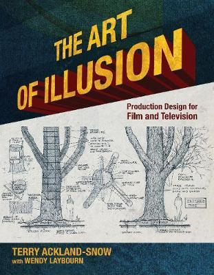 The Art of Illusion by Terry Ackland-Snow