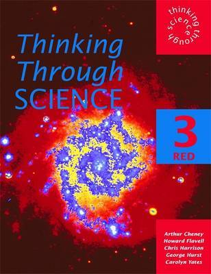 Thinking Through Science: Bk. 3 by Arthur Cheney image