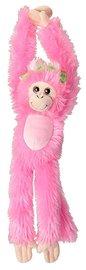 Wild Republic: Sweet & Sassy - Pink Hanging Monkey