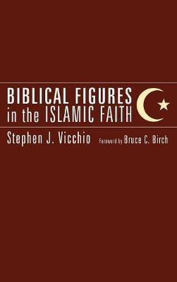 Biblical Figures in the Islamic Faith by Stephen J Vicchio