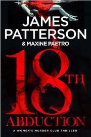 18th Abduction by James Patterson image