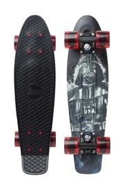 "Penny: Star Wars Skateboard - Darth Vader (22"") image"