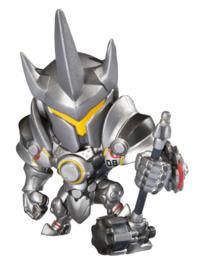 Overwatch: Cute but Deadly - Reinhardt Figure image
