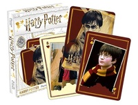Harry Potter: Playing Card Set - Harry