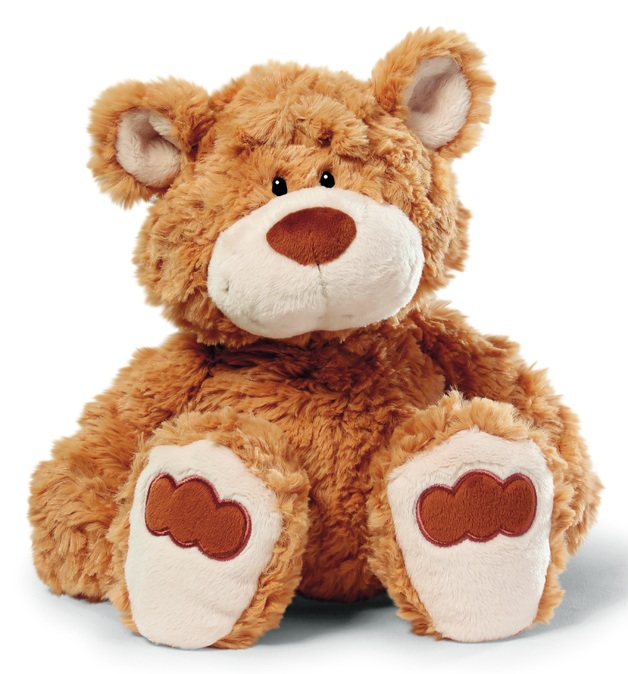 Nici: Big Brother Bear - 35cm Plush