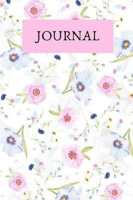 Journal by Mireille S Books