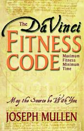 The Da Vinci Fitness Code by Joseph Mullen image