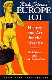 Rick Steves' Europe 101 by Rick Steves image