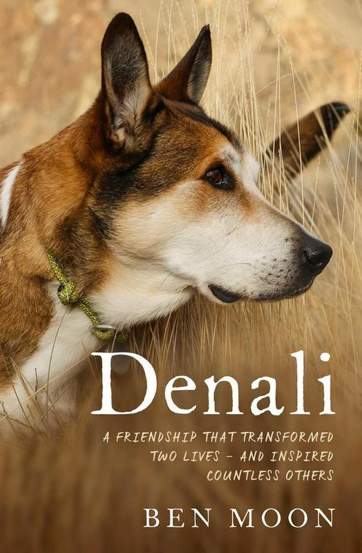 Denali by Ben Moon