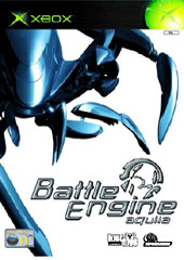 Battle Engine Aquila for Xbox