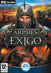 Armies of Exigo for PC Games