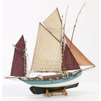 Billing Boats Marie Jeanne 1/50 Model Kit