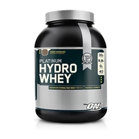 Optimum Nutrition Platinum Hydrowhey - Chocolate (1.59kg)
